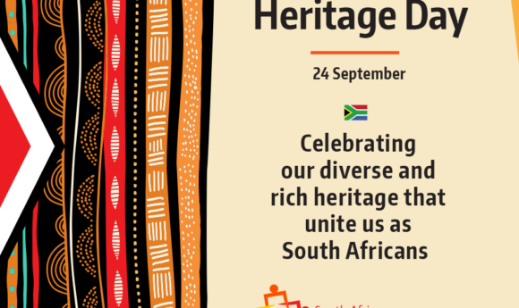 Quarterly Newsletter: Celebrating Heritage Day as a strategic contributor to the transformation agenda in South Africa